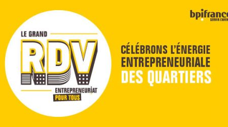 Le Grand RDV Entrepreneuriat Pour Tous